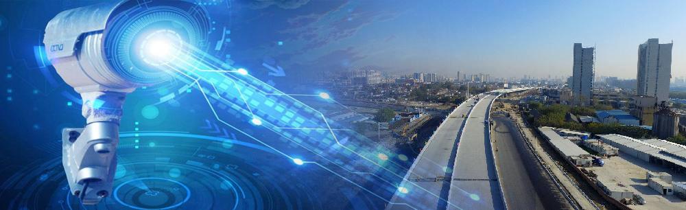 城市交通与建设