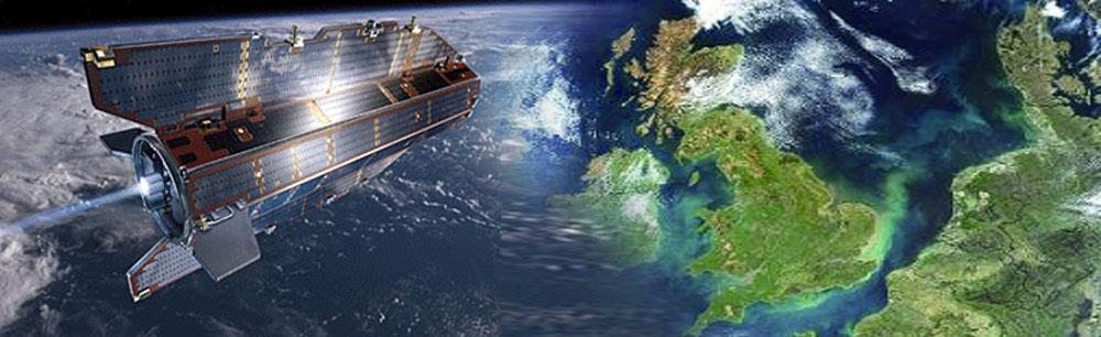 卫星海洋学和气象学
