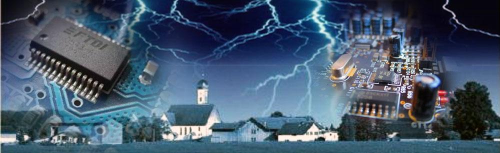 电气和电子工程